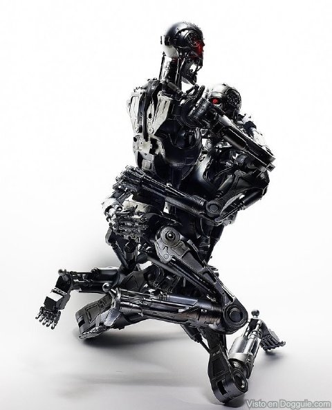 kamasutra robots 11 Ternyata Robot terminator Juga Bisa Melakukan ML, FULL FOTO
