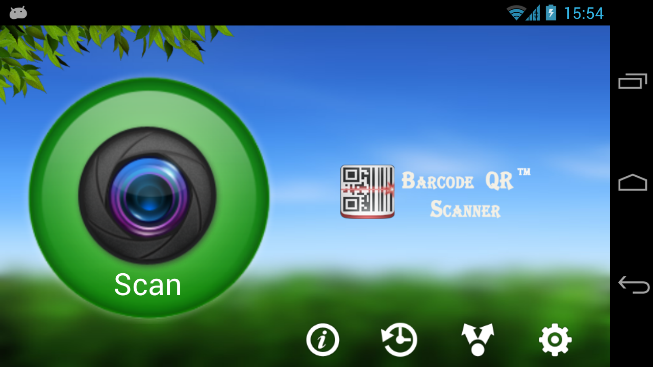 Download Aplikasi Barcode QR Scanner Android Apk Asik - 7