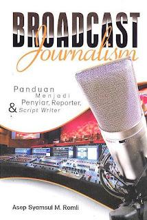 Jurnalistik Radio