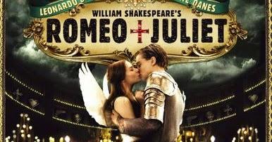 romeo juliet movie review essay