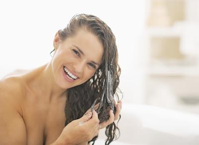 tratamento cabelos mascara