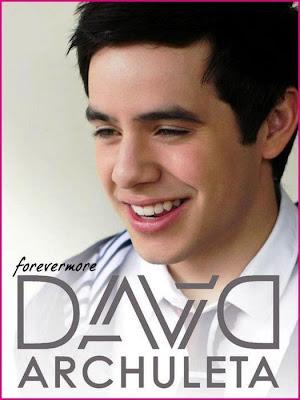 David Archuleta - Forevermore
