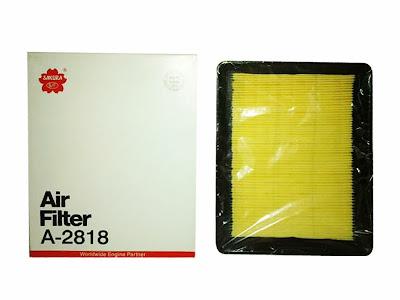 Air Filter - Filter Udara Hyundai Trajet