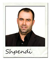 Shpendi - Big Brother Albania 6