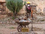 Beto del Minero