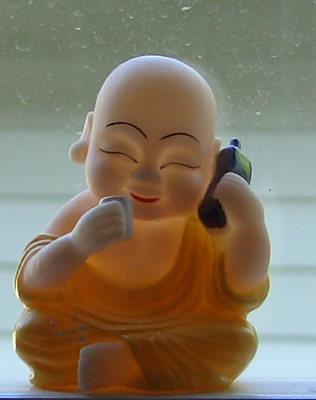10 Ways To Be The Buddha Of Productivity