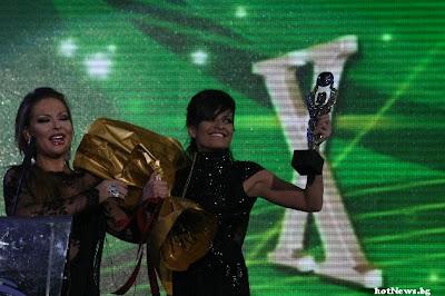 Феновете на фолка бяха уверени, че Галена, Джена или Анелия ще грабнат най-голямата награда