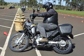 Curso para Viageiros Moto Turismo, Pirassununga-SP