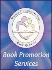 Mother Daughter Book Tours Host