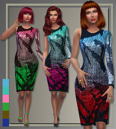11 Best Missonihome Artifort Images On Pinterest: My Sims 4 Blog: Missoni 2015/2016 Dresses, Outfits And