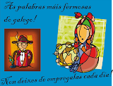 As palabras fermosas do galego
