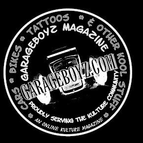 GarageBoyz Magazine