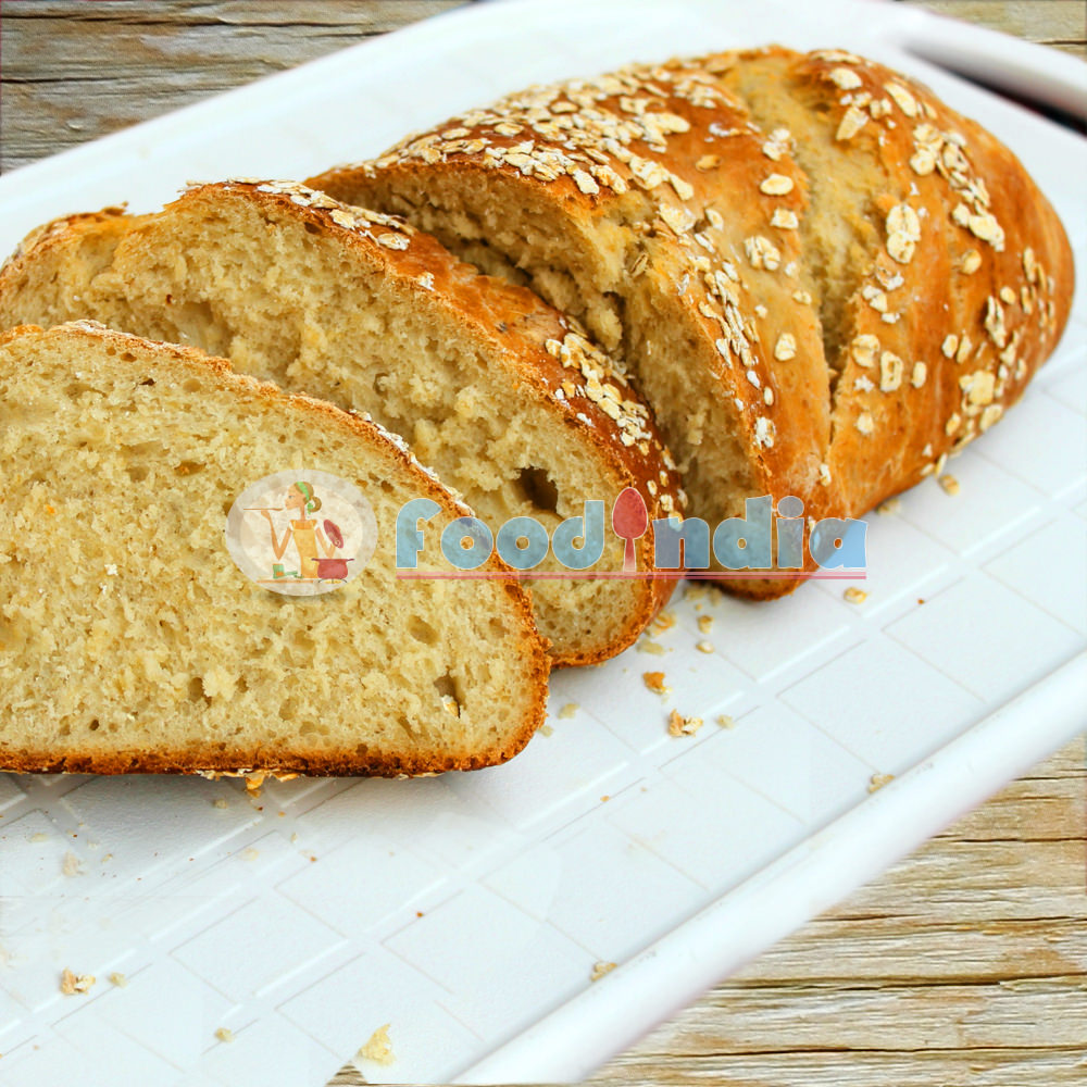 Indian food recipe tips rice flour bread toast recipe from handy ingredients forumfinder Images