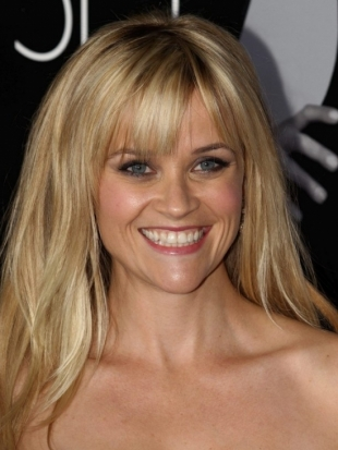wispy bangs layered bangs and soft fringes beauty