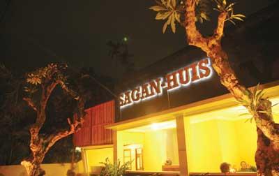 Hotel Murah Di Yogyakarta Dekat UGM Sagan Huis