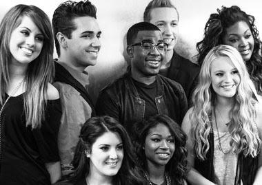 American Idol Season 12 Female Winner