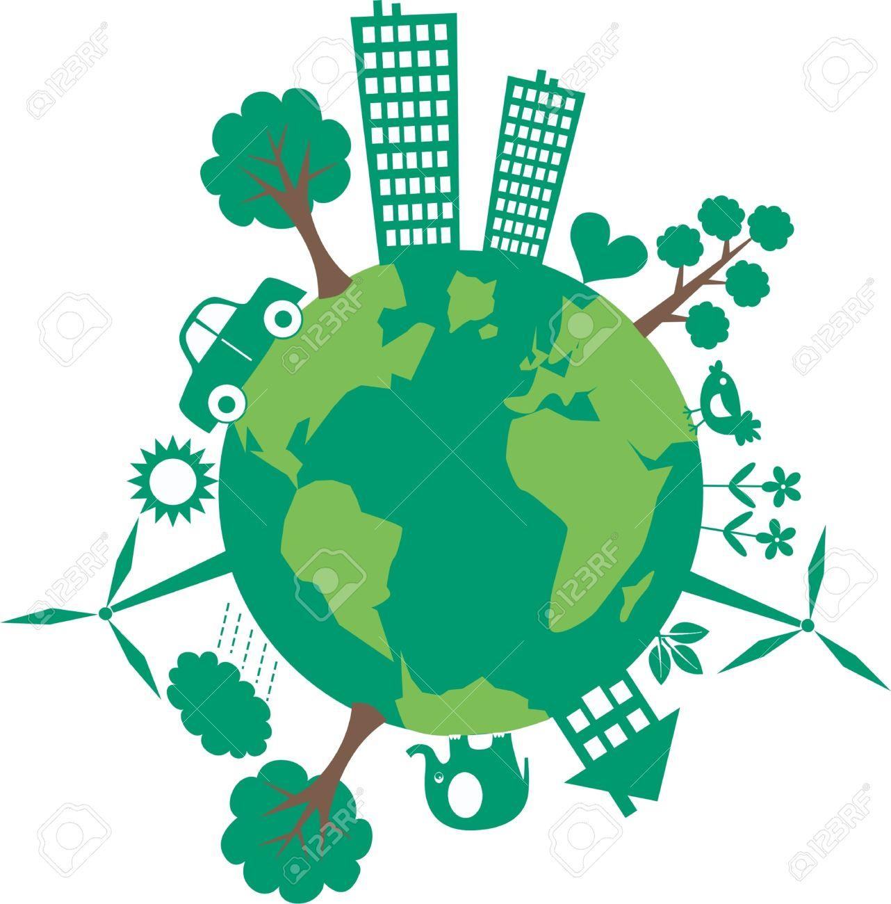 Ekosistem Buatan Ini Pengertian Dan 5 Contohnya