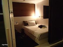 Sugoi Days Cabin Capsule Hotel Haneda Airport