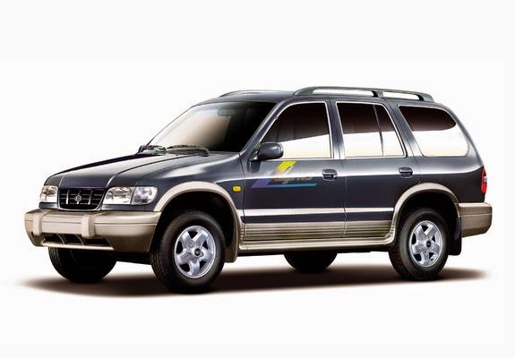 the ultimate car guide car profiles kia sportage 1996. Black Bedroom Furniture Sets. Home Design Ideas