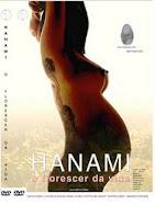 Documentário Hanami