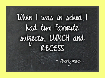 lunch box quote