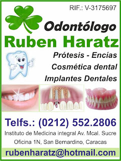 DR. RUBEN HARATZ en Paginas Amarillas tu guia Comercial