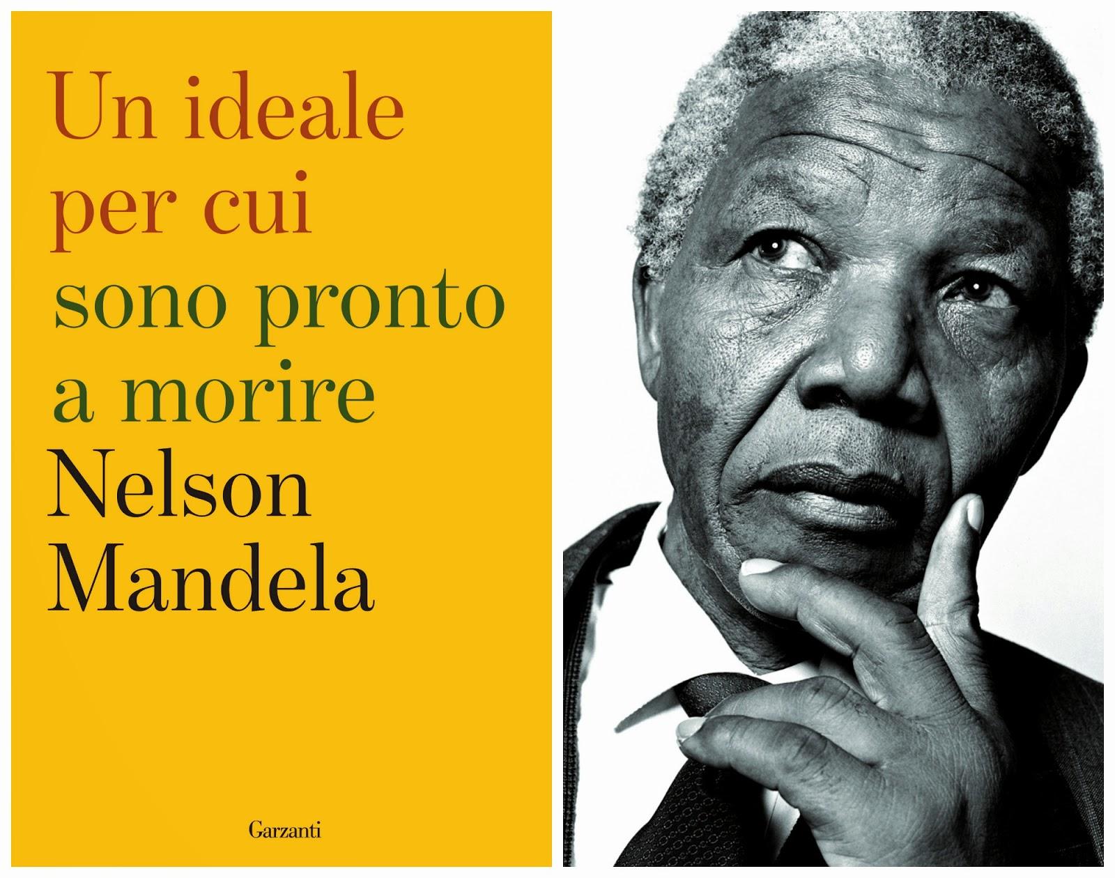 Frasi di Nelson Mandela PensieriParole