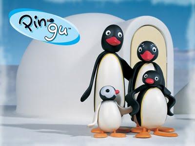 Minika Pingu Oyunları