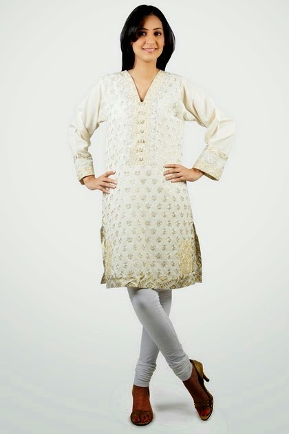 Khaas Khaadi Shirts for Tights