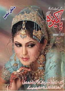Pakiza Digest July 2013 Download Free