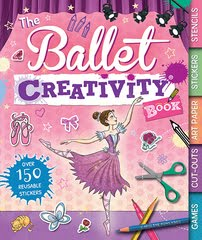 Ballet Creativity Book