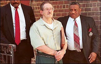 Aldrich Ames convicted