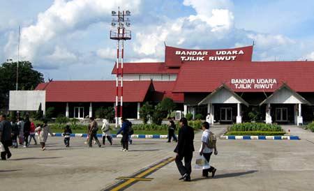 Nomor Call Center CS Bandara Tjilik Riwut