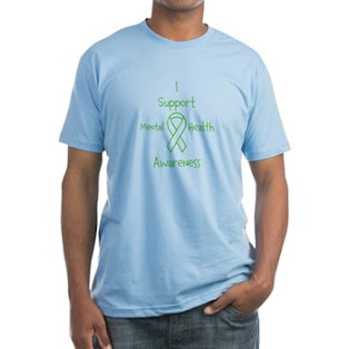 Mental Health Awareness T-Shirt $18.99