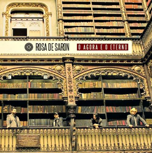 Rosa de Saron 2010 (Removido por falta de link) Baixar Download Gospel