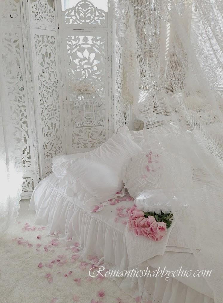 Romantic Shabby Chic Home