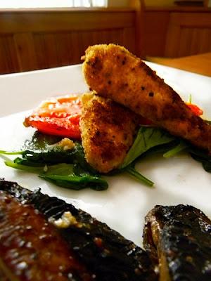 Breaded Chicken Fingers Recipe | Healthy Chicken Fingers Recipe Tips