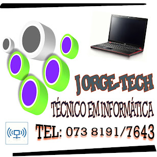 JORGE-TECH