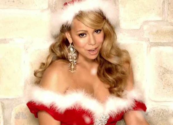 Naked pictures of mariah carey picture 34