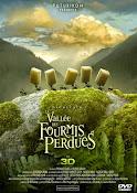 Minusculos: El Valle de las Hormigas (2013) ()