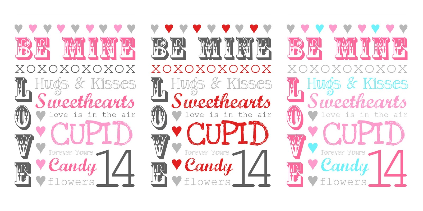 a gift free valentines day printables for you the crafted sparrow