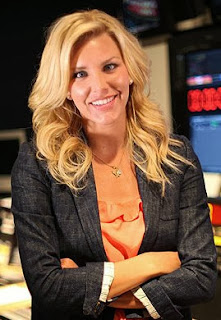 Beautiful Sports Reporter Charissa Thompson