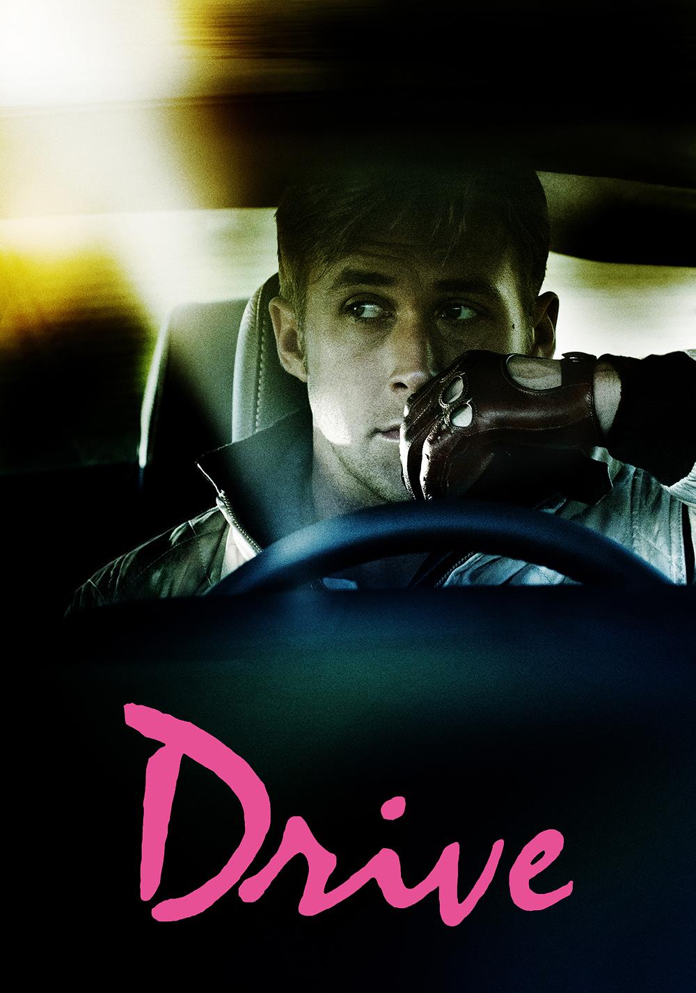Drive (2011) | BRRip 1080p x265 | Inglés