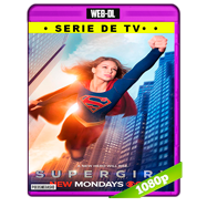 Supergirl (2015-2016) Temporada 1 Completa WEB-DL 1080p Audio Ingles 5.1 Subtitulada