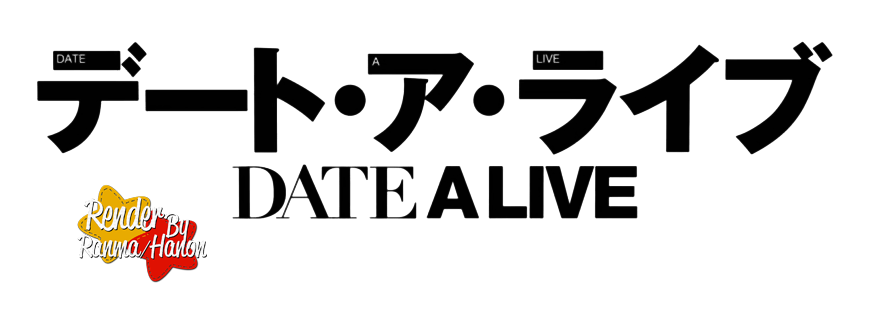 Date a Live logo V1