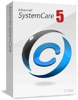 Download Advanced System Care Pro 5