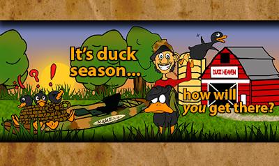duck season camo