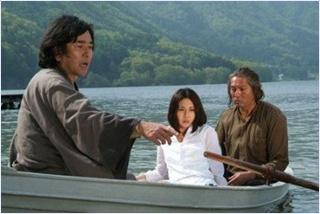 คินดะอิจิ ยอดนักสืบที่ถูกนำไปสร้างเป็นภาพยนตร์