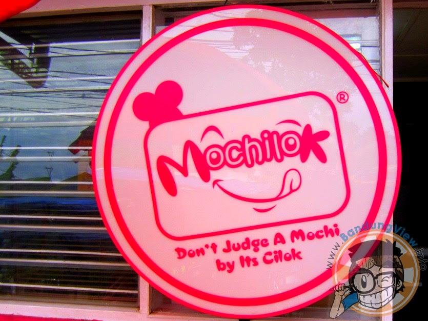 Logo Mochilok