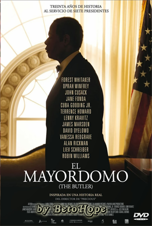 El Mayordomo [1080p] [Latino-Ingles] [MEGA]